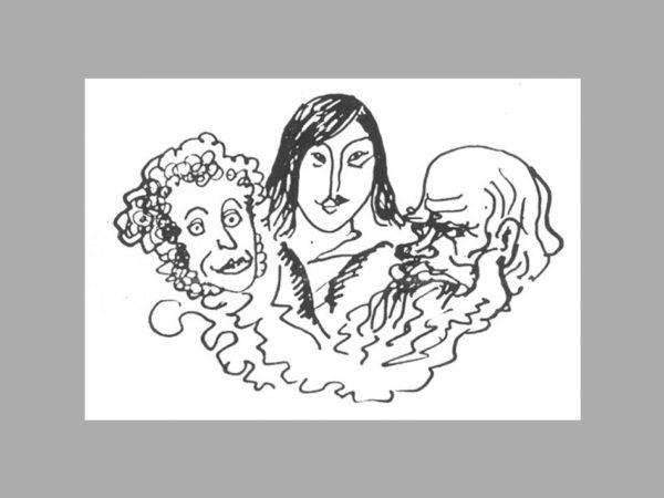 «И уехал в Баден-Баден»: в издательстве «Бомбора» выйдет оригинал одного из самых популярных юмористических текстов советского самиздата