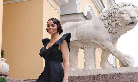 Благотворительный уикенд в Санкт-Петербурге с ювелирным домом Axenoff