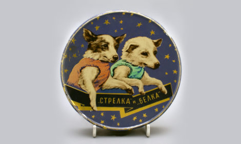 60 лет назад собаки Белка и Стрелка были отправлены в космос — и стали частью истории