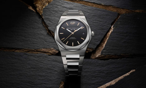 Часы & Караты: на часовом салоне Geneva Watch Days представлены новинки часового дома Girard-Perregaux