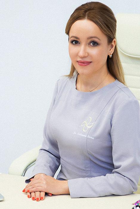 #BeautyЭксперты: один из лучших врачей-косметологов страны Елена Гольцова — об идеальной форме губ, лучших методах anti-age и о том, почему не стоит лечиться у «доктора Интернета»