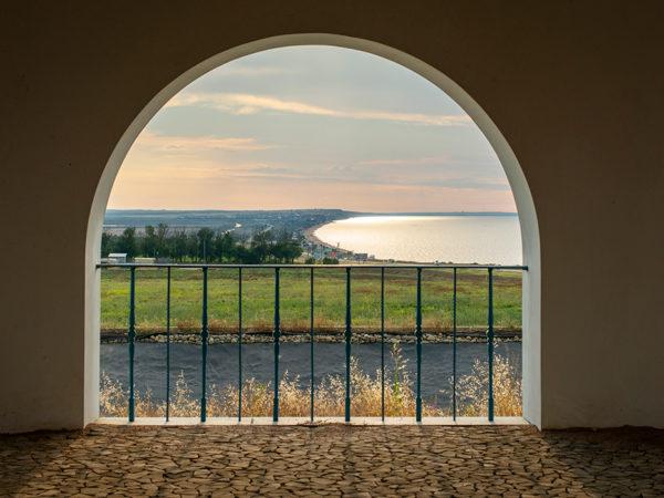 В краснодарском крае в винодельческом хозяйстве «Поместье Голубицкое» открылась резиденция для современных художников
