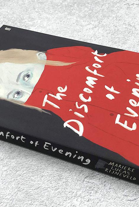 Международного «Букера» получил роман нидерландской писательницы Марике Лукас Рейневельд