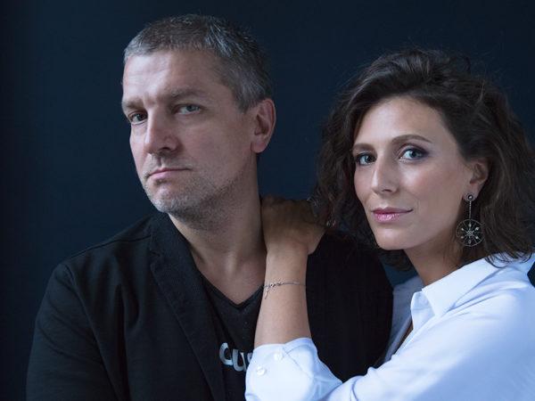 КиноБизнес изнутри с Ренатой Пиотровски: интервью с кинорежиссерами и сценаристами Наташей Меркуловой и Алексеем Чуповым
