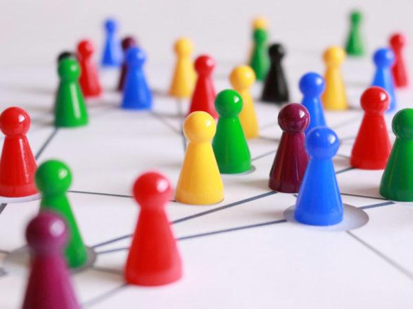 #PostaБизнес. Нетворкинг с HR и рекрутерами: как построить сеть контактов