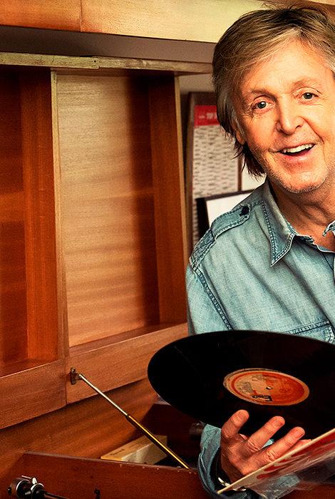 «В семьях случаются споры»: лучшие цитаты Пола Маккартни не только о The Beatles