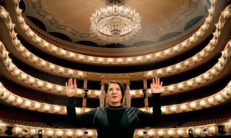 «Семь смертей»: Рикардо Тиши показал костюмы для оперы Марины Абрамович
