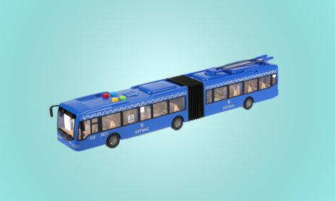 С 25 августа Москва полностью отказалась от троллейбусов, заменив их на автобусы и электробусы