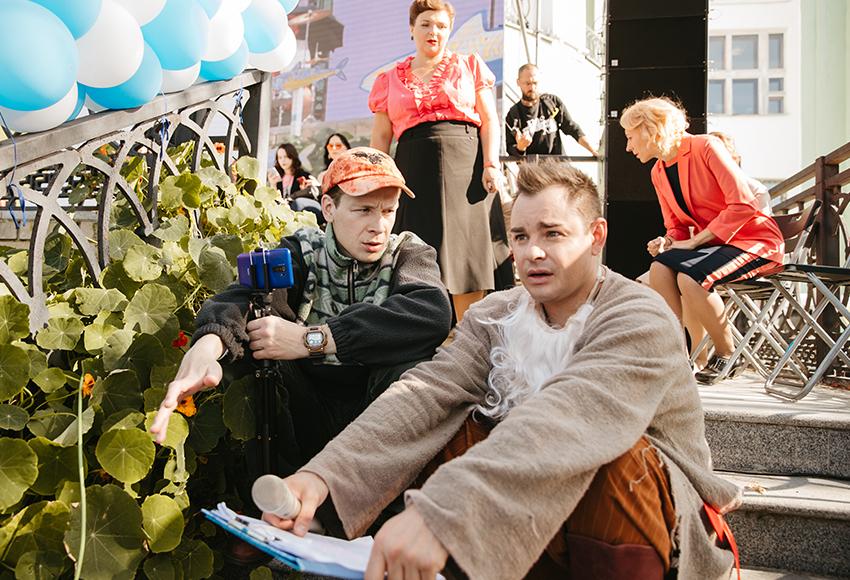 «Сердце и как им пользоваться»: режиссер фильма «Физрук» Дмитрий Губарев снимет комедию с участием блогеров из TikTok