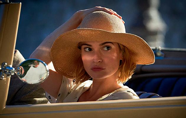 Новый трейлер фильма «Ребекка» появился в Сети
