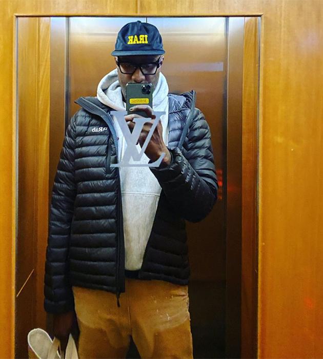 Men in Style: Вирджилу Абло — 40 лет: талантливый дизайнер или плагиатор?