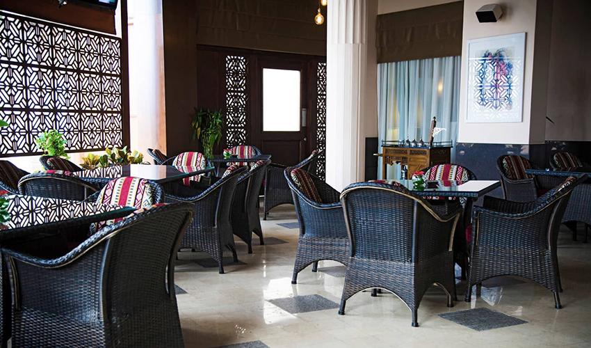 Four Seasons Hotel Alexandria at San Stefano, Александрия