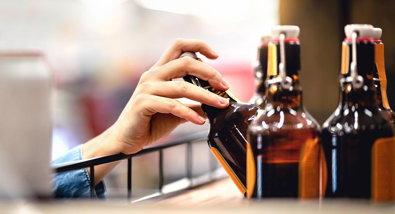 #PostaБизнес: сомелье и винный эксперт Влада Лесниченко — о нормах закона о виноделии и импорте алкоголя в Россию