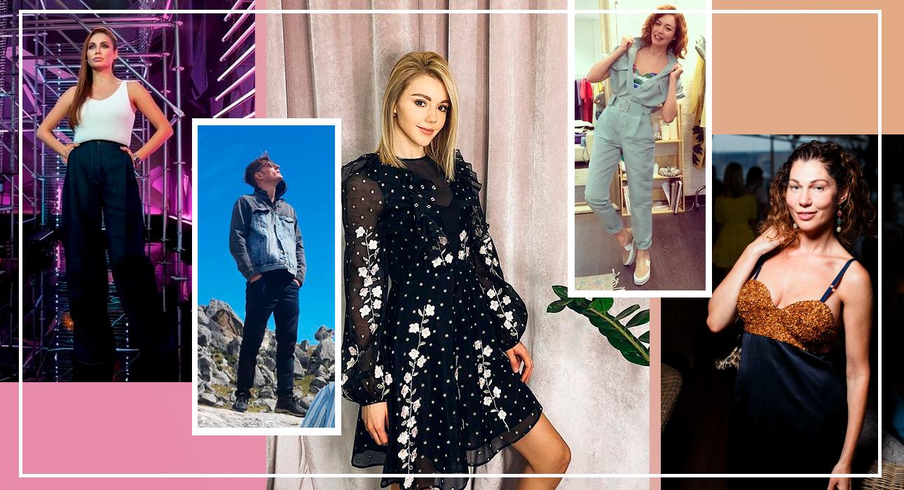 Style Notes: звездный комиссионный магазин Want Her Dress открывает шоу-рум на Старой Басманной