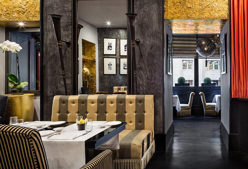 Римские каникулы: Baglioni Hotel Regina вновь ждет гостей