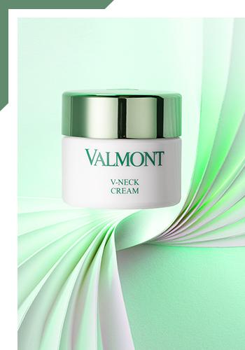 Крем для шеи V-neck, Valmont