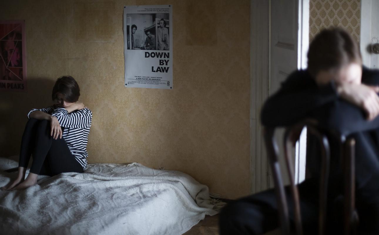 Вышел трейлер фильма Ангелины Никоновой «Кто-нибудь видел мою девчонку?», снятого по книге Карины Добротворской
