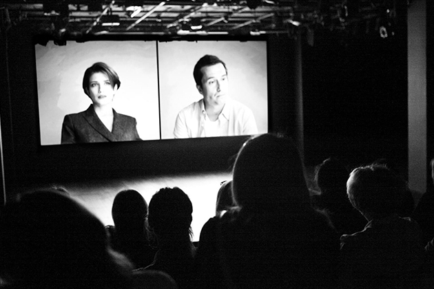 Patriki Film Festival 2020