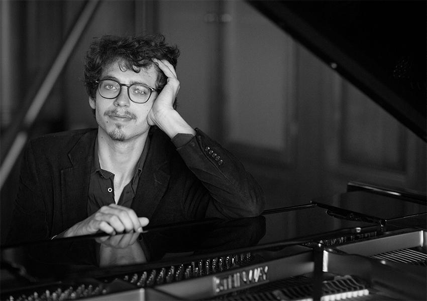 Концерт пианиста Люка Дебарга «Вокруг Скарлатти»