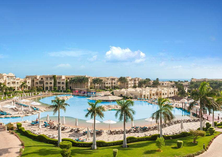 Rixos Sharm El Sheikh, Шарм-эль-Шейх
