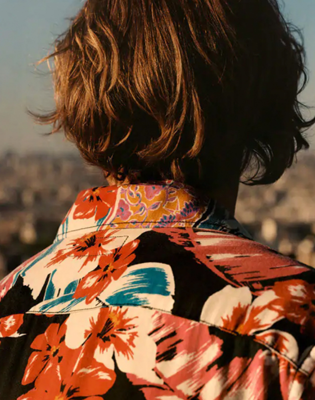 Париж, Нью-Йорк и Пекин: посвященное новой мужской коллекции Saint Laurent видео зовет в путешествия