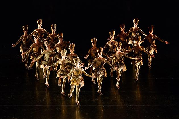 Балет «Приказ короля» — Урал Опера Балет