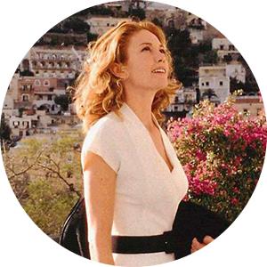 «Под солнцем Тосканы»  (2003), реж. Одри Уэллс