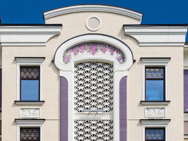 Скажи мне, кто твой сосед: элитный квартал «Театральный Дом» наПоварской— ипять достопримечательностей вокруге