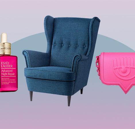 Хорошие новости: кампания против рака груди, сумка против киберугроз и мебель на благотворительность