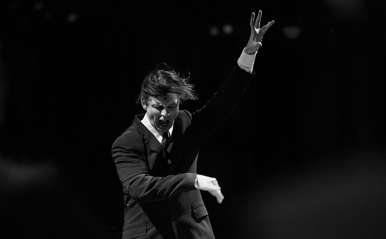 Ключевые концерты и музыкальные премьеры Москвы