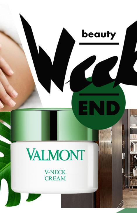 Бьюти-уикенд: новые процедуры для стройной фигуры и долгожданный омолаживающий крем Valmont