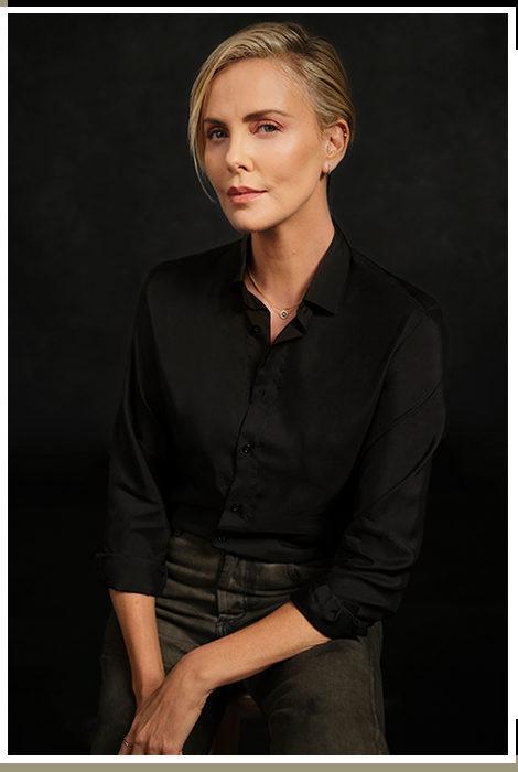 Christian Dior Parfums запустил кампанию Chin Up, посвященную выдающимся женщинам
