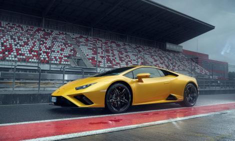 Авто с Яном Коомансом: Esperienza Lamborghini — то, что доктор прописал