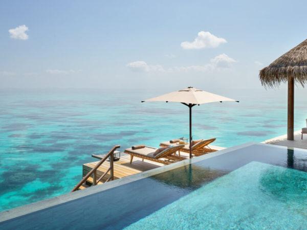 Ключи от острова: новое предложение курорта Joali Maldives