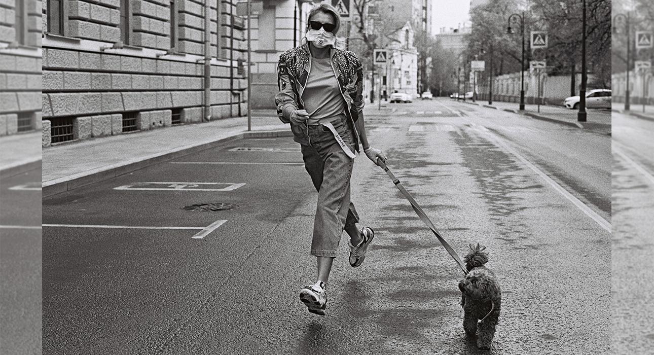 Фотовыставка на ВДНХ: герои самоизоляции — в объективе известных фотографов