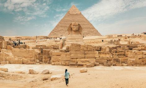 #TravelБизнес: на каких условиях принимают россиян Египет, ОАЭ и Мальдивы — и другие тревел-новости
