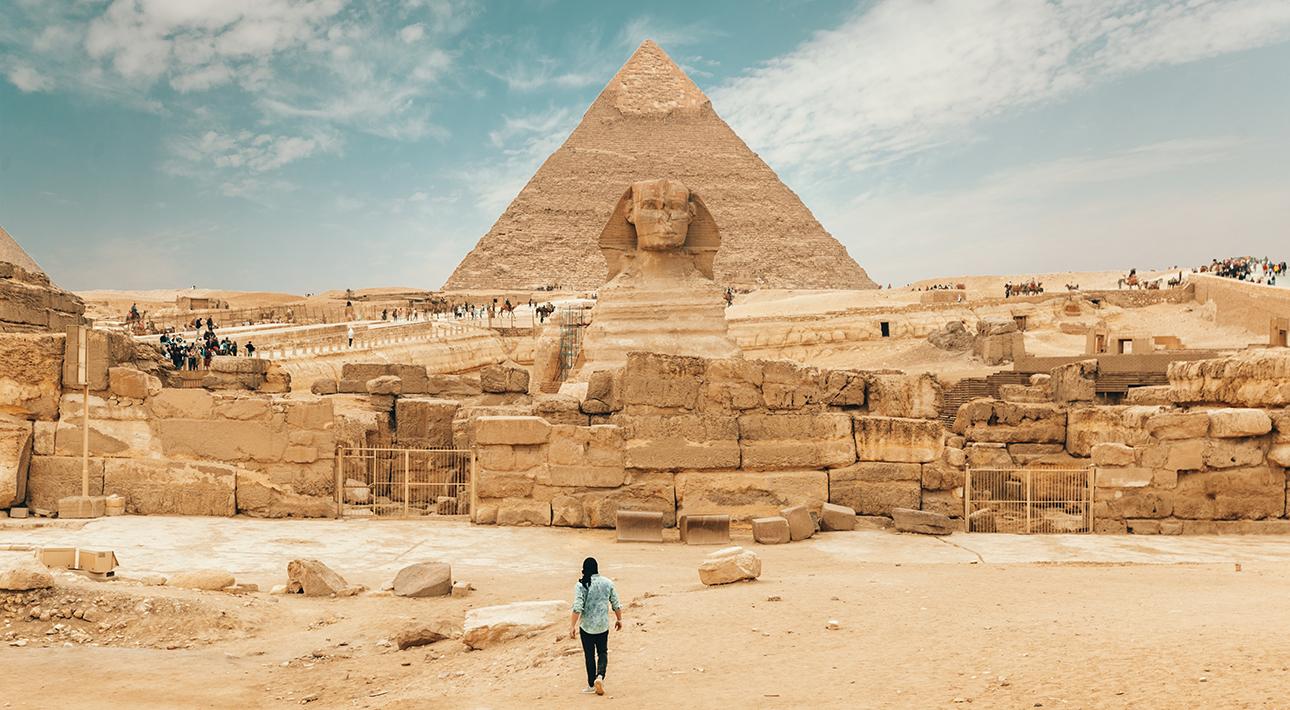 #TravelБизнес: на каких условиях принимают россиян Египет, ОАЭ и Мальдивы и другие тревел-новости