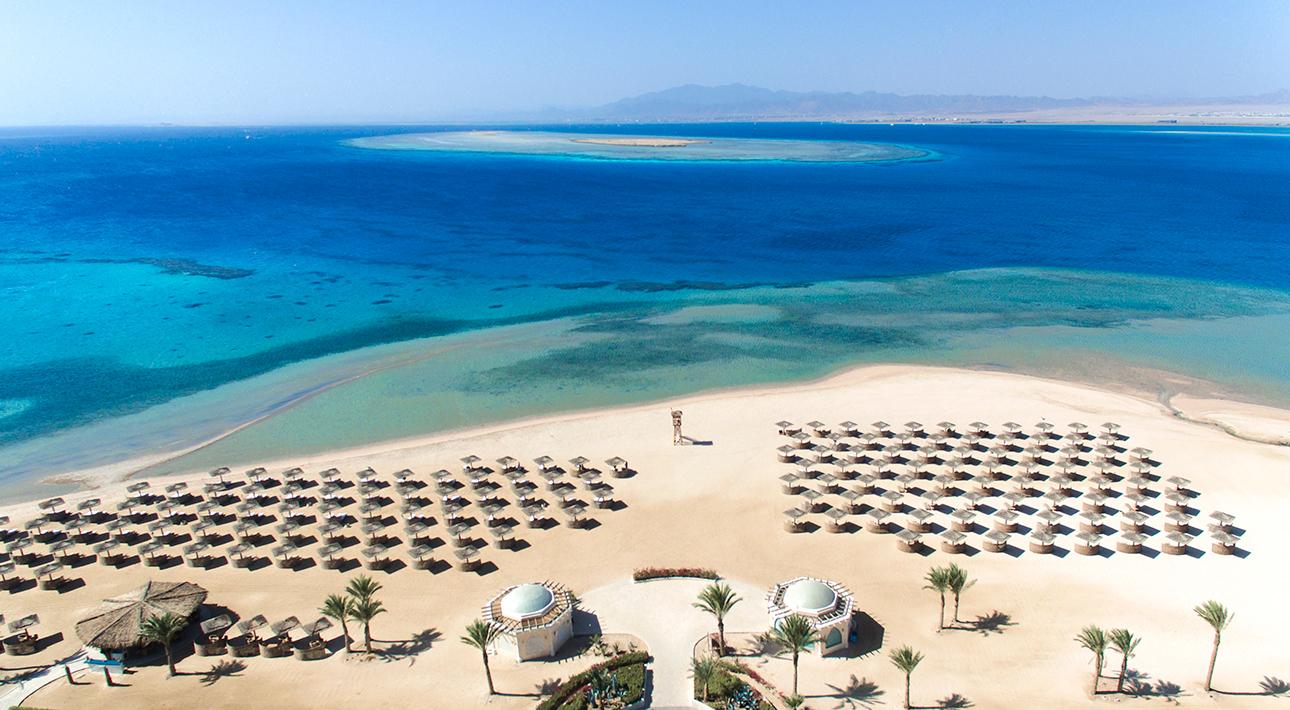 Путешествия после пандемии: лучшие отели Египта и два роскошных круиза по Нилу