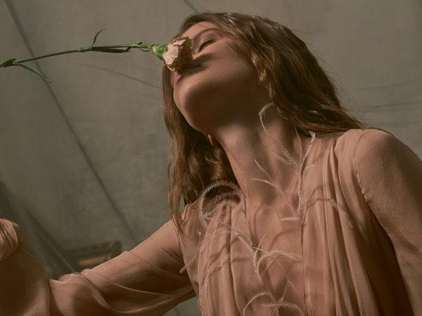 #PostaStyleNotes: модный дом Yanina представил первую коллекцию demi couture