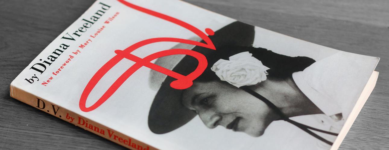 Women in Power: путь императрицы моды — в честь 117-летия со дня рождения Дианы Вриланд