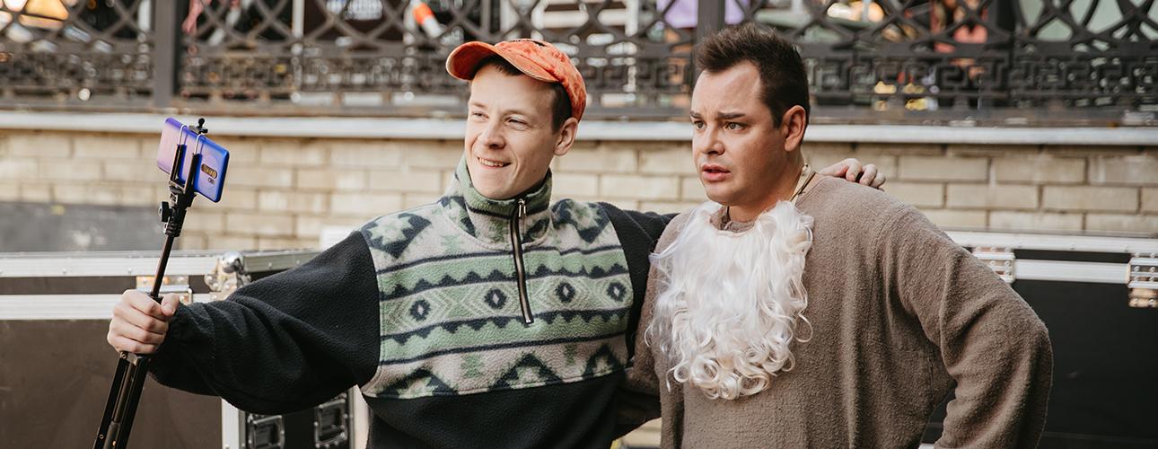 «Сердце и как им пользоваться»: режиссер сериала «Физрук» Дмитрий Губарев снимет комедию с участием блогеров из TikTok