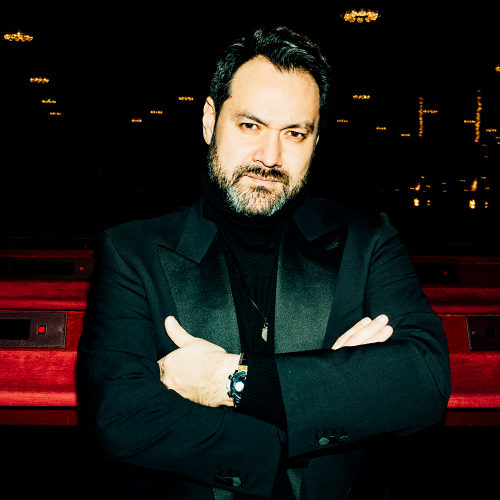 Эксклюзив Posta-Magazine: интервью с лучшим басом мира Ильдаром Абдразаковым