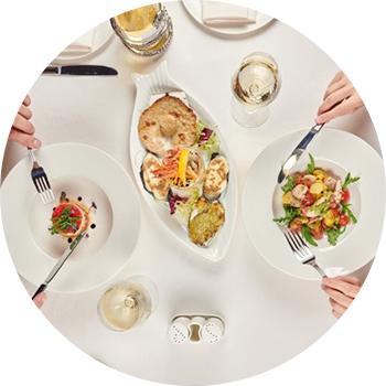 Новое место: ресторан итальянской кухни Baci e Abbracci