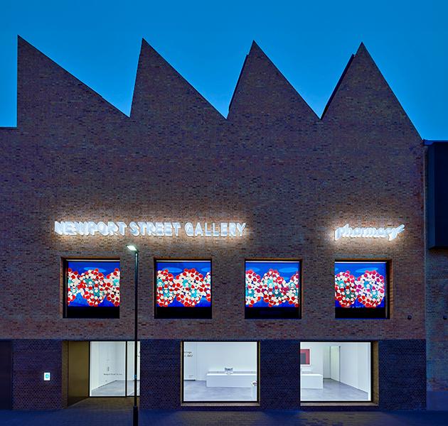 Большая выставка ранних работ Дэмьена Херста откроется в Лондоне