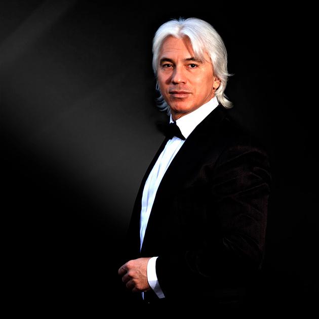 26 октября: вечер памяти Дмитрия Александровича Хворостовского на сцене Мариинского-2