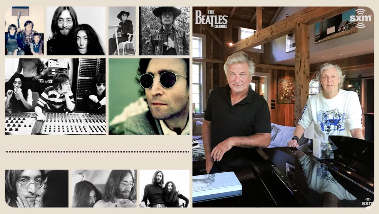80 лет со дня рождения Джона Леннона