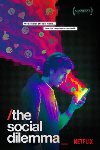 Netflix «Социальная дилемма»