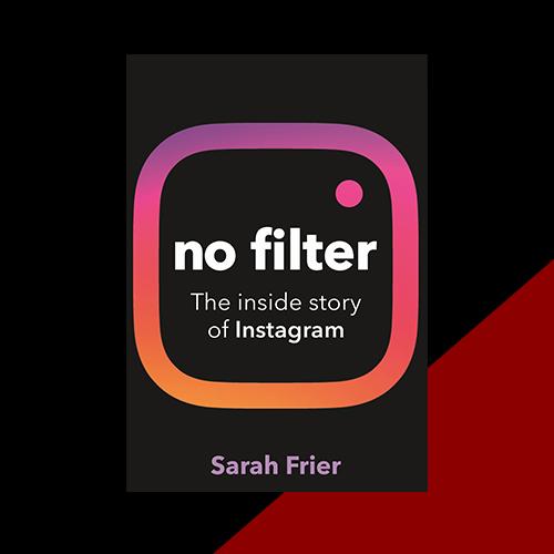 No Filter, Сара Фрайер