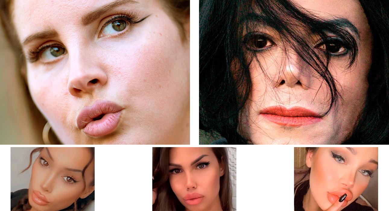 Как фильтры в соцсетях меняют понятие красоты и наше восприятие себя
