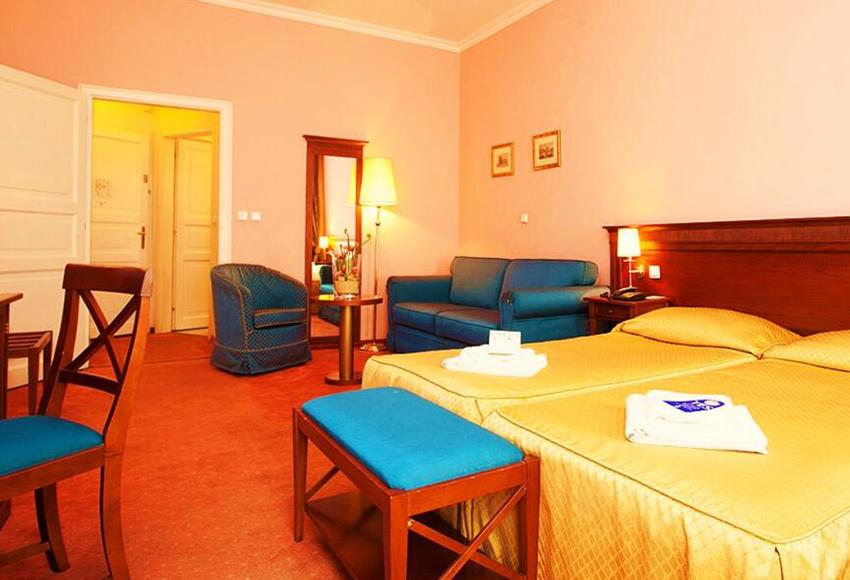 Czech Inn Hotels